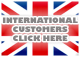 Internationa customers welcome